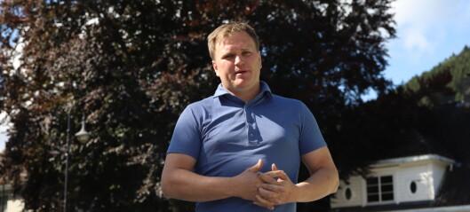 No har Aleksander Øren Heen funne ny leiar for Vestlandsforsking: – Svært godt kvalifisert