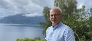 Carlo håpar på ein elsykkelrevolusjon på Vestlandet: – Elbilen ikkje nok