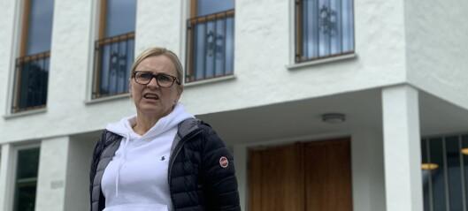 Sognepolitikarar ut mot nynorsk-utspel