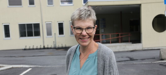 Marit blir sjef for helse- og omsorgstenesta, og får ansvaret for rundt 500 tilsette