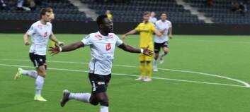 Tvilar på at Sogndal klarar å behalde Adams: – Den mest attraktive spelaren i Norge for tida