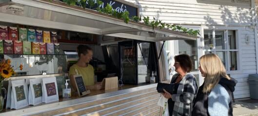 Vil utfordre sogningane med vegansk mat: – Noko som har mangla i Sogndal