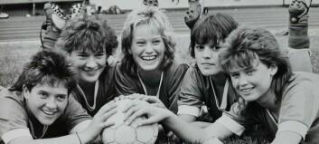 Nyskaping med meining: Interessant, men tøff start for Sogndal Fotballklubb Damer