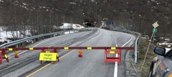 11 tunnelar skal vedlikehaldast no: – Då må det stengingar til