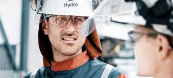 Hydro søkjer operatør med særskilt ansvar til Årdal