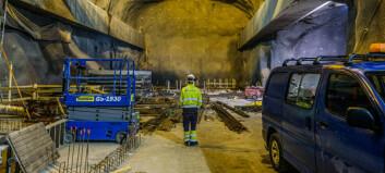 Sognekraft søkjer prosjektleiarar/ prosjektingeniørar