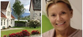 Kulturlivet i Luster vaknar etter dvalen: – Me får mykje å sysla med