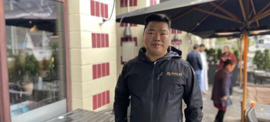 Xianwu takkar lokalbefolkninga for at han får halde ope: – Betyr utruleg mykje meir enn å berre tene pengar