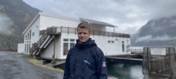 Då Karlis var 19 år bestemte han seg for å satse for fullt på turistnæringa: – Ønskjer å skape fleire arbeidsplassar