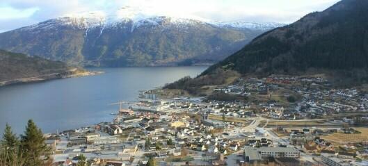 Her er straumen like dyr på nordsida som på sørsida av fjorden