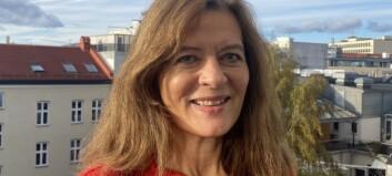 Anne Karin Hamre tek over som leiar for Vestlandsforsking: – Skal bli kjekt å koma i gang