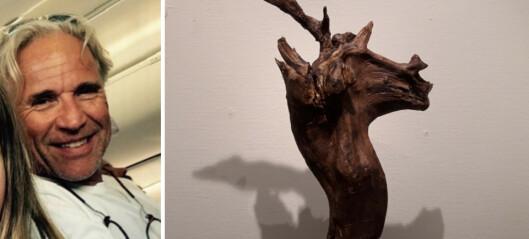 «Art by Nature»: – Håpar det kan inspirera folk til å koma seg meir ut